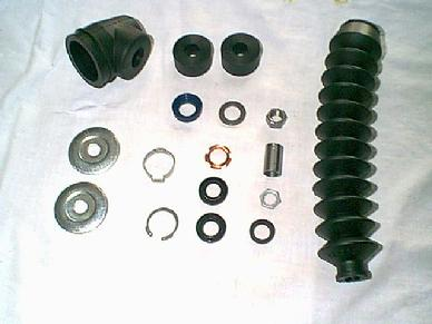 1964 1965 1967 1969 1970 MUSTANG FAIRLANE COUGAR POWER CYLINDER REBUILD KIT