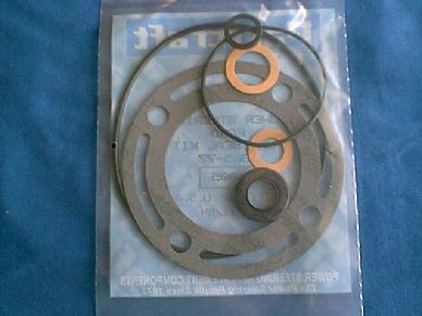 1965 1967 1969 1971 1973 MUSTANG CYCLONE COUGAR TORINO POWER STEERING PUMP SEAL KIT